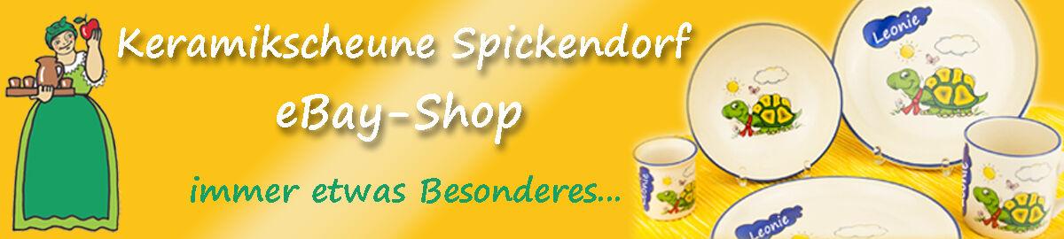 Keramikscheune-Spickendorf