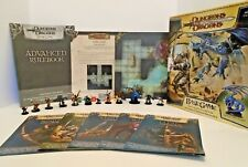 Dungeons And Dragons Basic Game (2006) By Matthew Sernett Blue Dragon