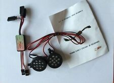 King Motor Led Light Pods 2pcs fit 1/5 HPI BAJA 5B SS ROVAN 2.0