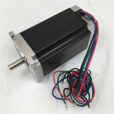 Nema23 Stepper Motor 1.2Nm 2phase 170oz.in 4-lead 3A L56mm CNC Router Engraving