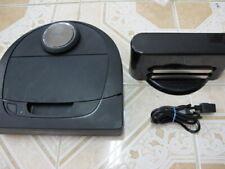 Neato Robotics Botvac D5 Navigating Robot Vacuum Cleaner - Black