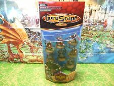 Heroscape The IX Roman Legion NIB from Wave 1 Malliddon's Prophecy