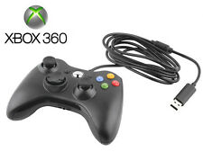 USB Wired Xbox 360 Controller Game Pad For Microsoft Xbox 360 PC Windows XP 7/8