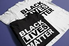 Black Lives Matter/Mama Help, I Can't Breath Tee/Together against Racism shirts.