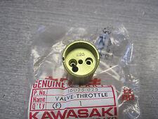 KAWASAKI NOS THROTTLE SLIDE G3SS G3TR  16025-025