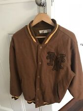 Vintage Retro New York Yankees Baseball Jacket Size Large