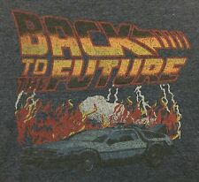 "T-Shirt XL ""Back To The Future"" Movie T-Shirt"