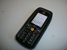Caterpillar CAT B25 Outdoorhandy / Dual-SIM / 2 Zoll / Kamera / gebraucht