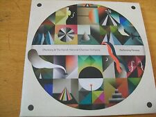 EFTERKLANG & THE DANISH NATIONAL CHAMBER ORCHESTRA PERFORMING PARADES CD+DVD