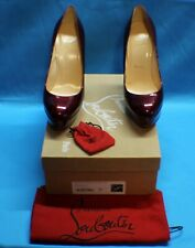 Christian Louboutin Bianca Platform Pumps EUR 37/US 7 NEW
