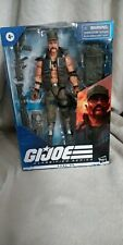 G.I. JOE CLASSIFIED SERIES 6 INCH GUNG-HO ACTION FIGURE