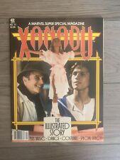 Marvel Comics Super Special #17 NM Xanadu 1980