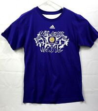 Adidas Men's Orlando City SC Welcome Home T Shirt Size Large