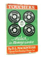 Touchers: The Story of Queens Park Bowling (Mackintosh - 1946) (ID:57530)