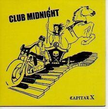 (N561) Club Midnight, Capital K - DJ CD