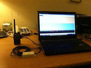 """""""EASY DIGI™""""  UV-5R INTERFACE for laptops and desktops"""