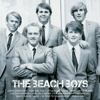 The Beach Boys - Icon: The Beach Boys [CD]