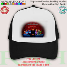 NEW JEFF DUNHAM - SERIOUSLY! TOUR 2020 Concert Stand Up Comedy Hats Caps