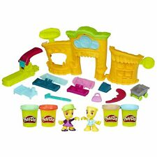 Play-Doh Town Shape and Make Market