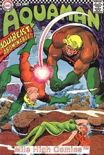 AQUAMAN  (1962 Series)  (DC) #34 Fine Comics Book