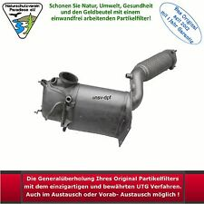 Seat Alhambra 2,0 TDI Dieselpartikelfilter DPF Rußpartikelfilter Original