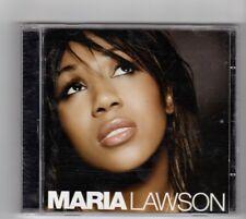 (HW470) Maria Lawson, Maria Lawson - 2006 CD
