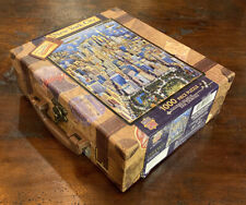 New MasterPieces Jigsaw Puzzle 1000 Piece New York