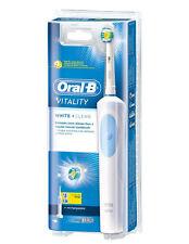 Braun Oral-B Vitality ProWhite RICARICABILE SPAZZOLINO DA DENTI ELETTRICO CON TIMER