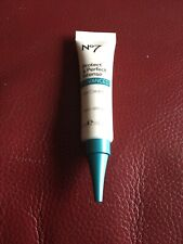 No7 Protect and Perfect Intense Advanced Eye Cream 15ml Brand New