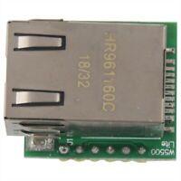 XuBa Modbus Serial TCP//RTU RS422//232//485 to Wifi HF2211 Conversion Module