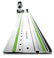 Festool | FS 1400/2-LR 32 | guide rail 1400 mm | 32 Mm Trou Système | 496939