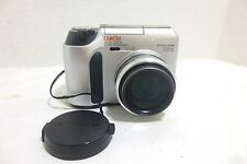 Olympus C-700 Digital Camera Ultra Zoom 10x 2.1 Megapixel Built In Flash