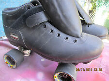 Child size 1 Speed Skates Heel to toe 4  7/8 in. No more Rentals