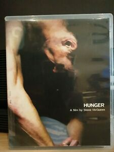 Hunger - The Criterion Collection Blu-ray (Region A)
