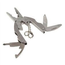 Tasche Multi Funktion Foldaway SchlüSselanhäNger Zange Messer am besten