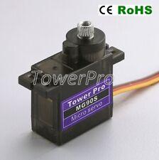 TOWER PRO MG90S Servo Motore digitale Con Ingranaggi In Metallo Auto Robot RC
