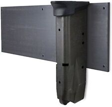 Gun Storage Solutions Magazine Mount - Black