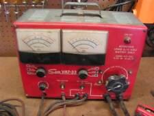 sun electric vat 33 user manual pdf computer cd