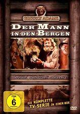 Abenteuerfilme auf DVD und Blu-ray
