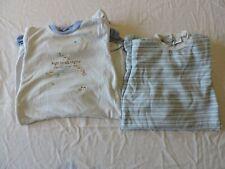 Lot de pyjama garçon; taille 18 mois