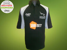 NEWCASTLE FALCONS Rugby Union AVIVA (L) Catton Traders 188BET RUGBY SHIRT