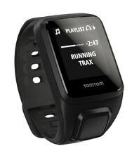 TomTom Spark Cardio Music Smart Watch - Black