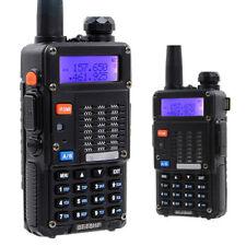 Baofeng BF-F8HP 8W TRI-POWER Talkie Walkie Dual Band (UV-5R 3rd) Two Way Radio