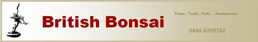British Bonsai