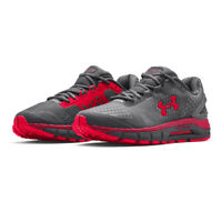 Under Armour Mens HOVR Guardian 2 Running Shoes Trainers Sneakers Grey Sports