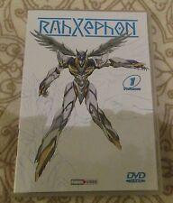 Rahxephon Vol. 1 Anime-DVD Deutsch mit den Episoden 1 + 2 + 3 + 4 + 5 01