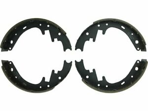 For 1975-1983 Ford F100 Brake Shoe Set Rear Raybestos 85223NQ 1976 1977 1978