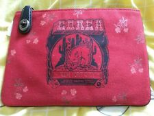 Coach clutch bag Chinese New Year