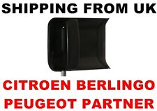 EXTERIOR RIGHT RH SLIDING OFF SIDE DOOR HANDLE CITROEN BERLINGO PEUGEOT PARTNER