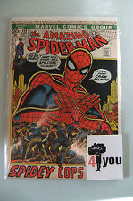 9.2 NM- NEAR MINT-  AMAZING SPIDER-MAN # 112  US EDITION  OWP  YOP 1972
